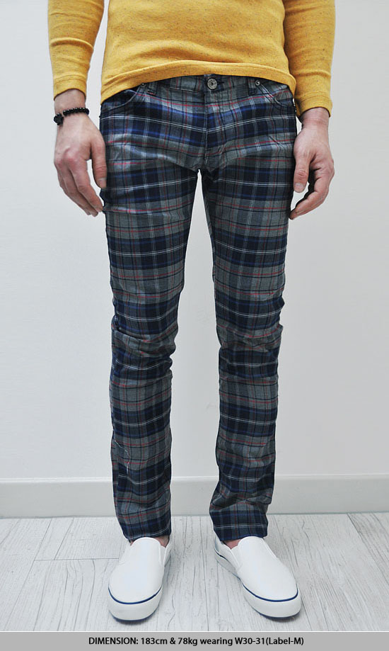 Find great deals on Plaid Pants for Men, Plaid Pants for Women, Plaid Pants for Girls and more at Macy's. Macy's Presents: Find pants in plaid for men, women and kids from Lauren by Ralph Lauren, Anne Klein, Bar III, Haggar and many more. Plaid can be subtle, but it is often used to make a loud fashion statement.