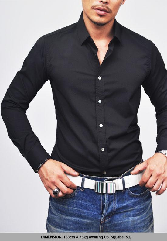sales tops designer killer slim cut black dress