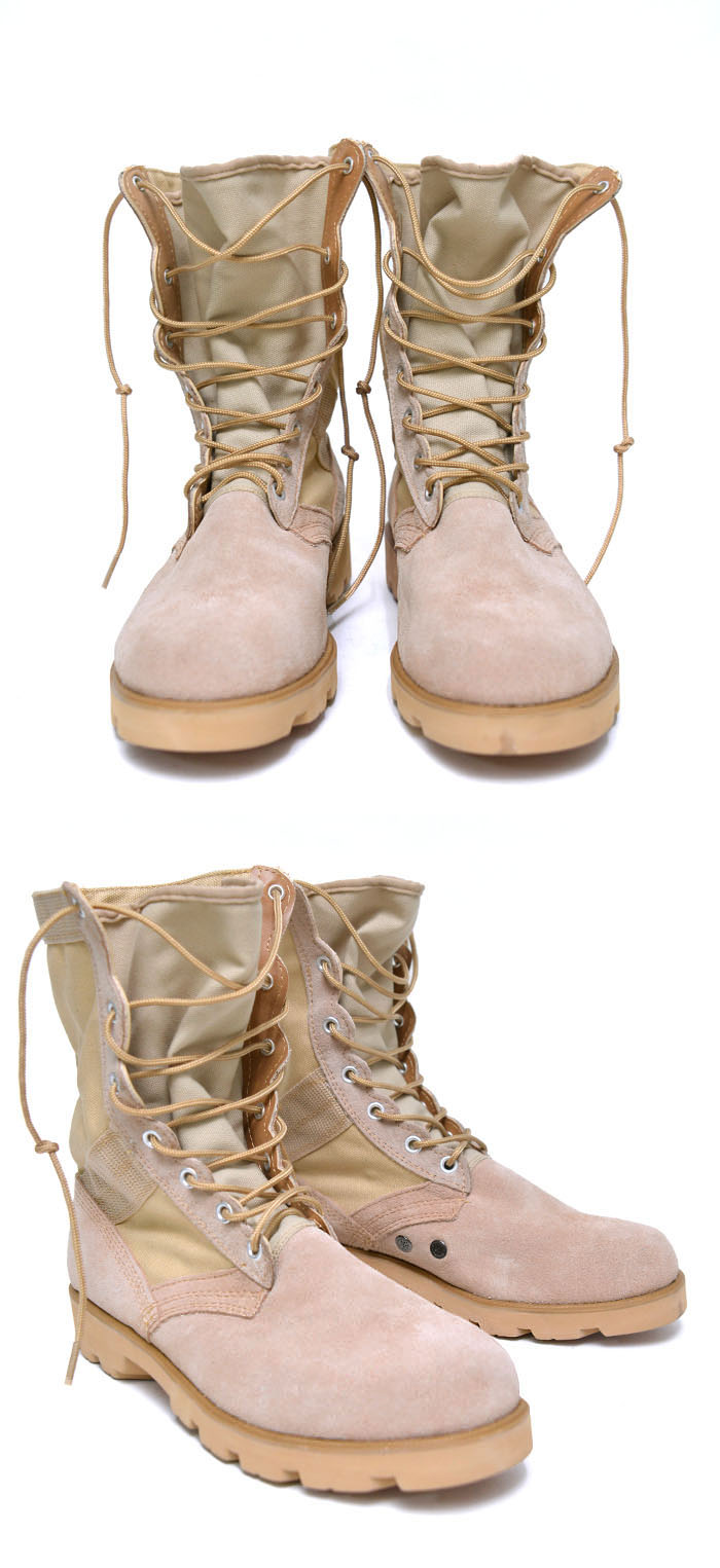 Shoes  Boots  Suede Military Desert Boots-Shoes 601 - GUYLOOK Menu0026#39;s Trendy Fashion Clothing ...